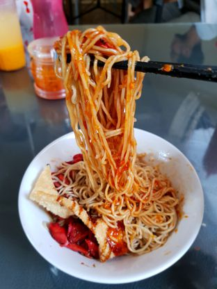 Foto 2 - Makanan di Bakmi Gloria oleh Adhy Musaad