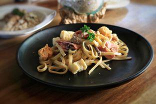 Foto review Petrichor Cafe & Bistro oleh tasya laper 3