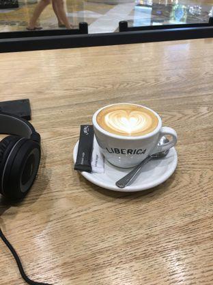 Foto - Makanan di Liberica Coffee oleh mintico