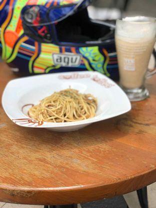 Foto review Coffee Toffee oleh William Joseph 2