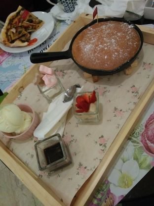 Foto 4 - Makanan di Sonoma Resto oleh Trias Yuliana