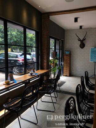 Foto 2 - Interior di Chief Coffee oleh Samira Inasyah