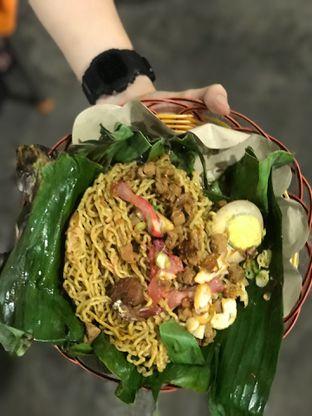 Foto - Makanan di Bakmie Bakar Bodud'z oleh Rio Deniro