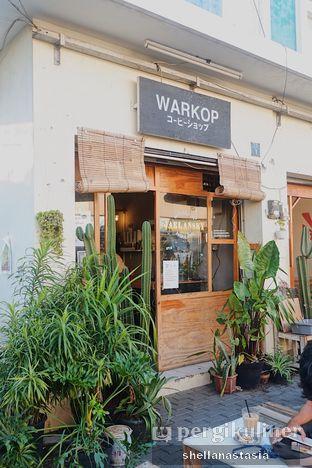 Foto review Warkop Jaelansky oleh Shella Anastasia 4