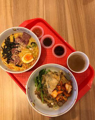 Foto 4 - Makanan di Golden Lamian oleh yudistira ishak abrar
