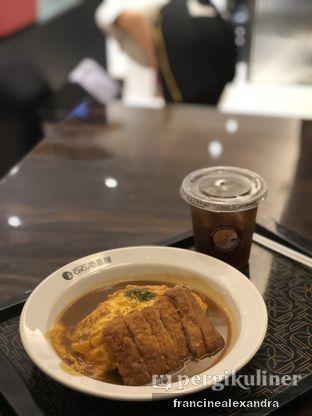 Foto 1 - Makanan di Coco Ichibanya Kitchen oleh Francine Alexandra