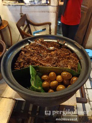 Foto review Gudeg Kandjeng oleh Mich Love Eat 1