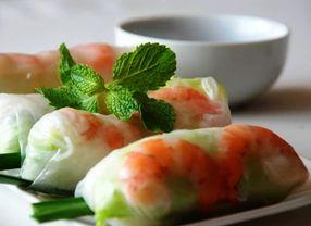 Intip Yuk 7 Makanan Khas Vietnam yang Mendunia Ini!