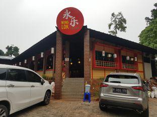 Foto review Wing Lok Dimsum by Wing Heng oleh D L 9