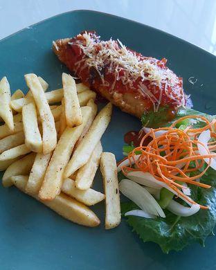 Foto 3 - Makanan di Aps3 Social Hub - Kampi Hotel oleh denise elysia