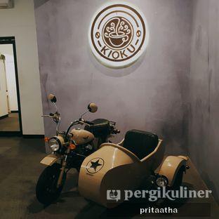 Foto 10 - Interior di Kioku Cafe oleh Prita Hayuning Dias