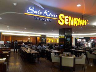 Foto 1 - Eksterior di Sate Khas Senayan oleh Michael Wenadi