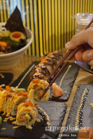Foto 3 - Makanan di Kokoro Tokyo Mazesoba oleh Jessica | IG:  @snapfoodjourney