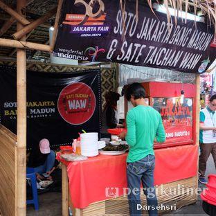 Foto review Soto Jakarta Bang Madun oleh Darsehsri Handayani 2