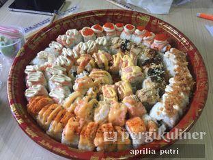 Foto 1 - Makanan di Oh!Sushiyasan oleh Aprilia Putri Zenith