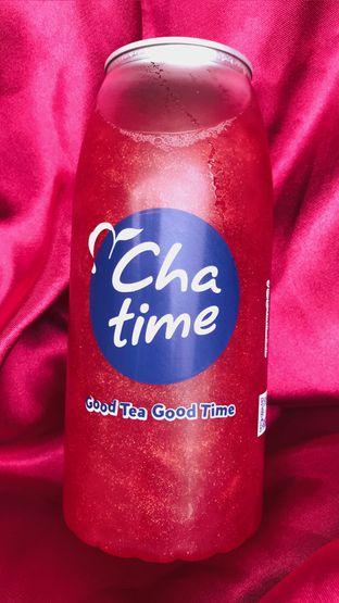 Foto review Chatime oleh Riris Hilda 4