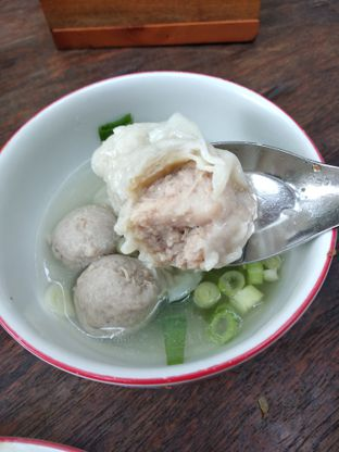 Foto 6 - Makanan di Sedjuk Bakmi & Kopi by Tulodong 18 oleh Rosalina Rosalina