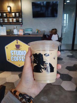 Foto 3 - Makanan di Studio Coffee oleh Muti