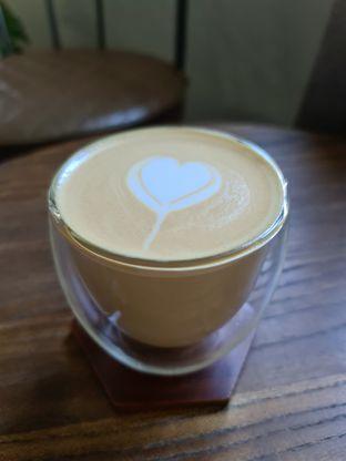 Foto review Tulua Coffee oleh vio kal 1