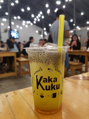 Foto 4 - Makanan(Honey Lemon) di Kakakuku oleh Yuli || IG: @franzeskayuli