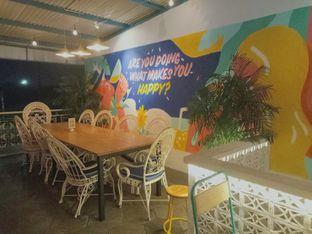 Foto 5 - Interior di Yelo Eatery oleh D L