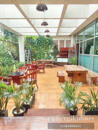 Foto review Dapua Restaurant - Balairung Hotel oleh Mike Filbert | @mike_filbert 5