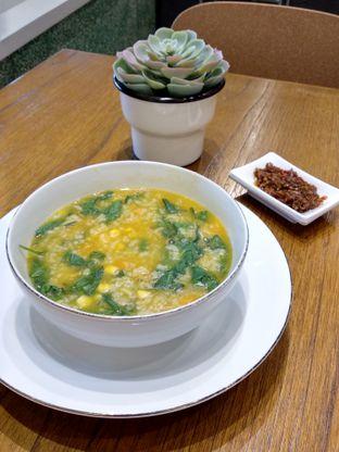 Foto 1 - Makanan di Restaurant Baku Sayang oleh Ika Nurhayati