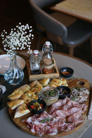 Foto 9 - Makanan di Ambiente Ristorante - Hotel Aryaduta Jakarta oleh Belly Culinary