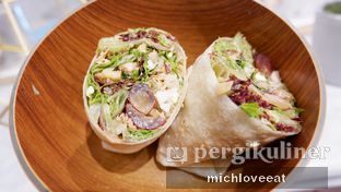 Foto 22 - Makanan di Crunchaus Salads oleh Mich Love Eat