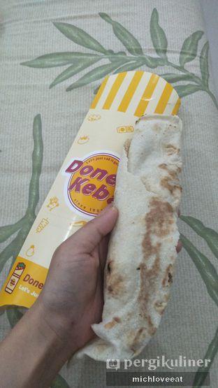 Foto 4 - Makanan di Doner Kebab oleh Mich Love Eat