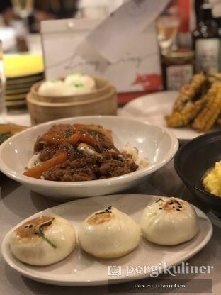 Foto 9 - Makanan di Ling Ling Dim Sum & Tea House oleh Oppa Kuliner (@oppakuliner)