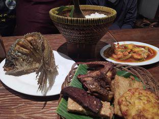 Foto review Paviliun Sunda oleh Rurie  1