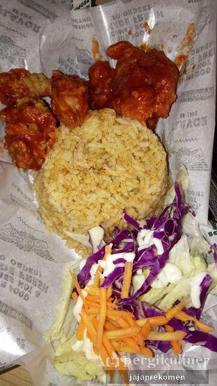 Foto 3 - Makanan di Wingstop oleh Jajan Rekomen