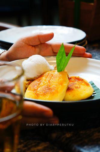 Foto Makanan di Kayu - Kayu Restaurant