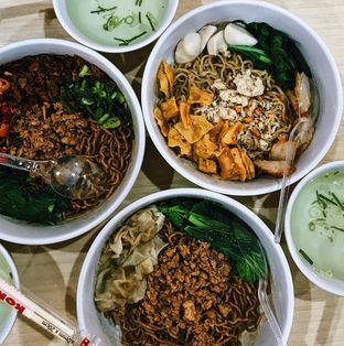 Foto 3 - Makanan di Bakmi Gocit oleh Della Ayu