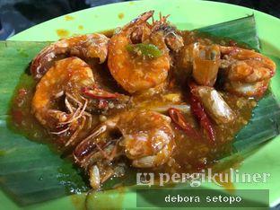 Foto review Ikan Bakar Dermaga 7 oleh Debora Setopo 5