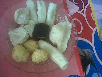 Foto Makanan di Pempek Palembang Alika