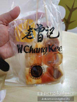 Foto 3 - Makanan di Old Chang Kee oleh Jakartarandomeats