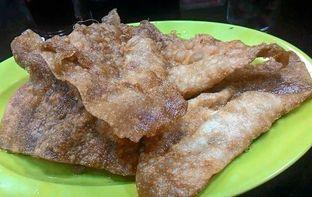 Foto 4 - Makanan di Bakmi Pancoran oleh GetUp TV