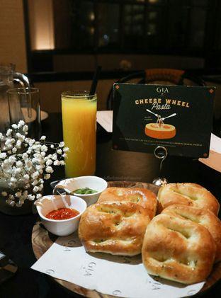 Foto 6 - Makanan di Gia Restaurant & Bar oleh thehandsofcuisine