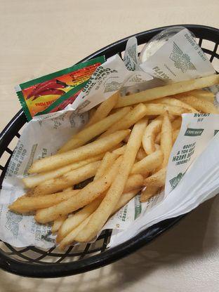 Foto 2 - Makanan di Wingstop oleh Stallone Tjia (@Stallonation)
