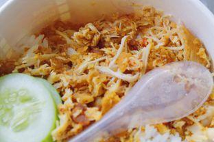 Foto 6 - Makanan(Paket Geprek) di Ayam Keprabon Express oleh Novita Purnamasari