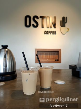 Foto 1 - Makanan di Ostin Coffee oleh Sillyoldbear.id