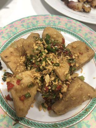 Foto review Bubur Ahong oleh @kenyangbegox (vionna) 5