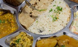 Khesachit Authentic Indian Food