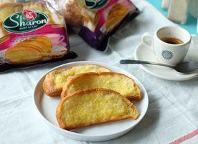 Meski Jadul, 5 Roti Khas Indonesia Ini Masih Populer