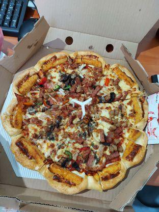 Foto review Pizza Hut oleh cha_risyah  2