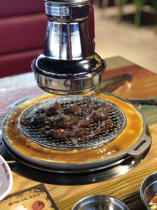 Foto 1 - Makanan di Magal Korean BBQ oleh Vising Lie