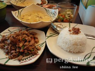 Foto 3 - Makanan di Soto Betawi H. Mamat oleh Jessica | IG:  @snapfoodjourney
