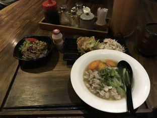 Foto 1 - Makanan di Udonku oleh Kami  Suka Makan